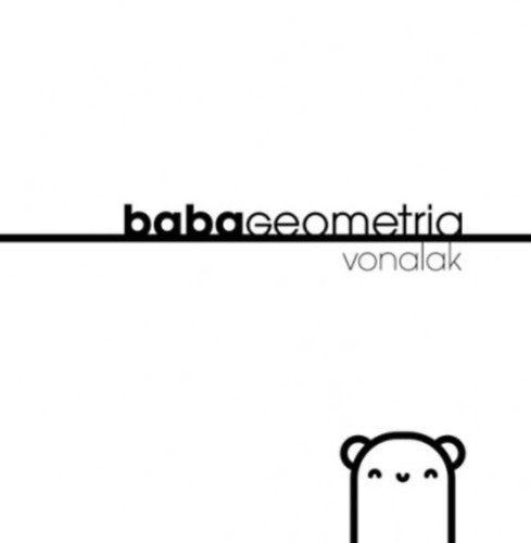 Babageometria - Vonalak -  pdf epub