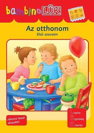 Az otthonom - BambinoLÜK