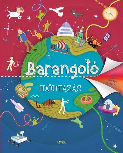 Barangoló - Időutazás