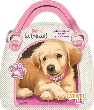 Csilivili Lili -  Rajzolj kutyákat!