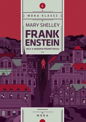 Frankenstein - Mary Shelley pdf epub