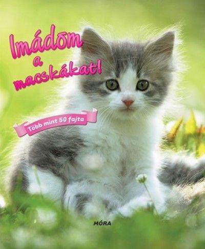 Imádom a macskákat! - David Alderton pdf epub