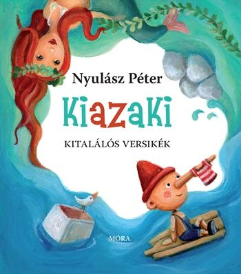 Kiazaki - Nyulász Péter pdf epub