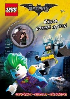 LEGO BATMAN -  pdf epub