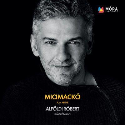 Micimackó - Hangoskönyv