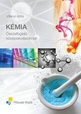 Kémia - Összefoglaló középiskolásoknak