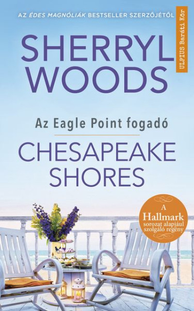 Chesapeake Shores - Az Eagle Point fogadó