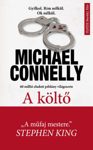 A költő - Michael Connelly |