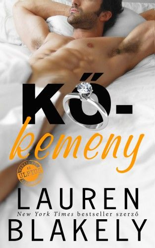 Lauren Blakley - Kőkemény