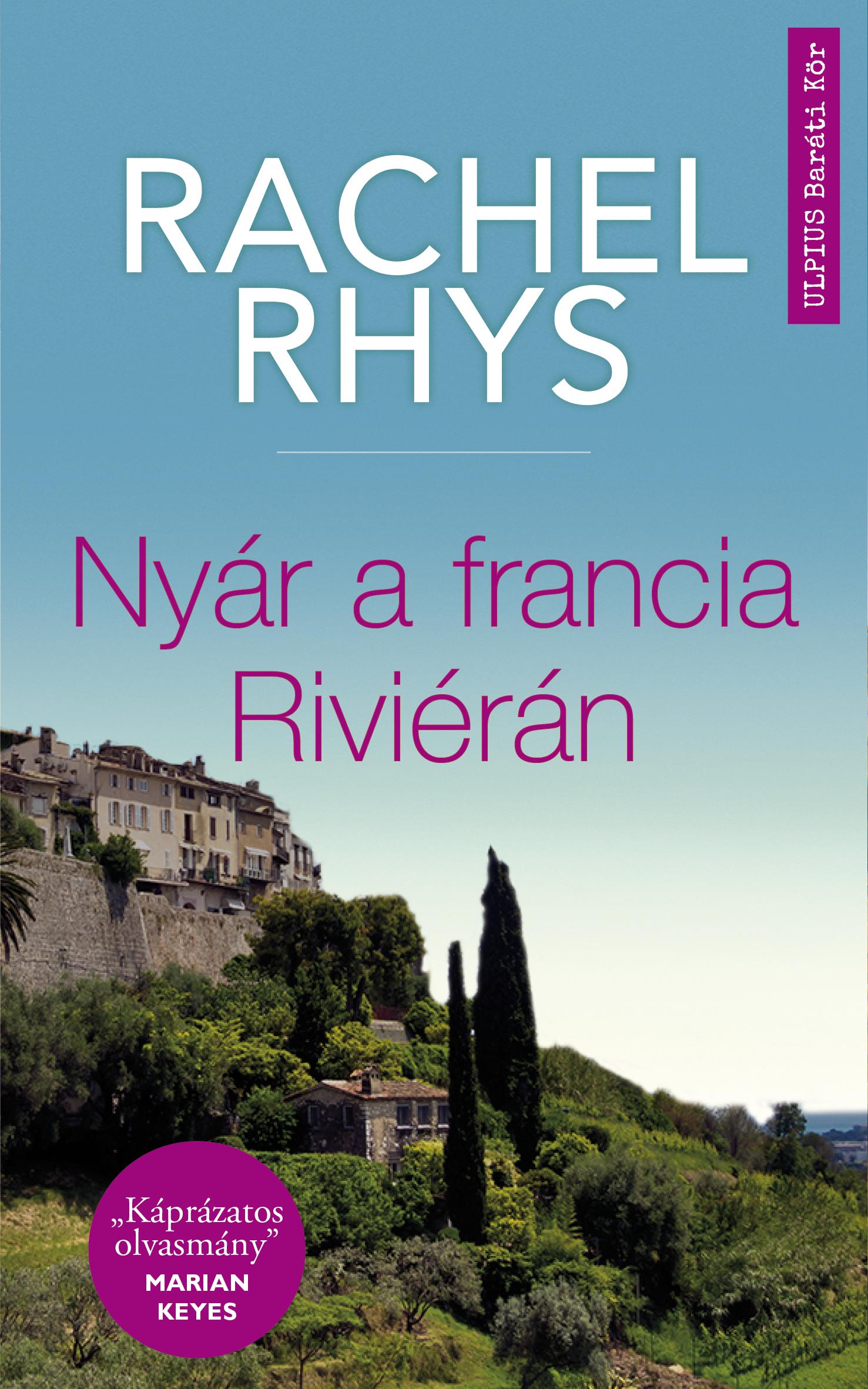 Nyár a francia Riviérán
