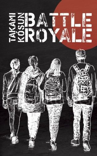 Battle Royale - Takami Kósun |