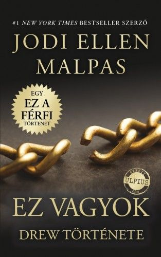 Jodi Ellen Malpas - Ez vagyok - Drew története