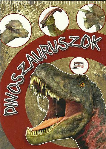 Dínoszauruszok