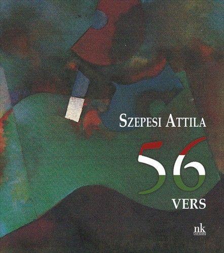 56 vers - Szepesi Attila |