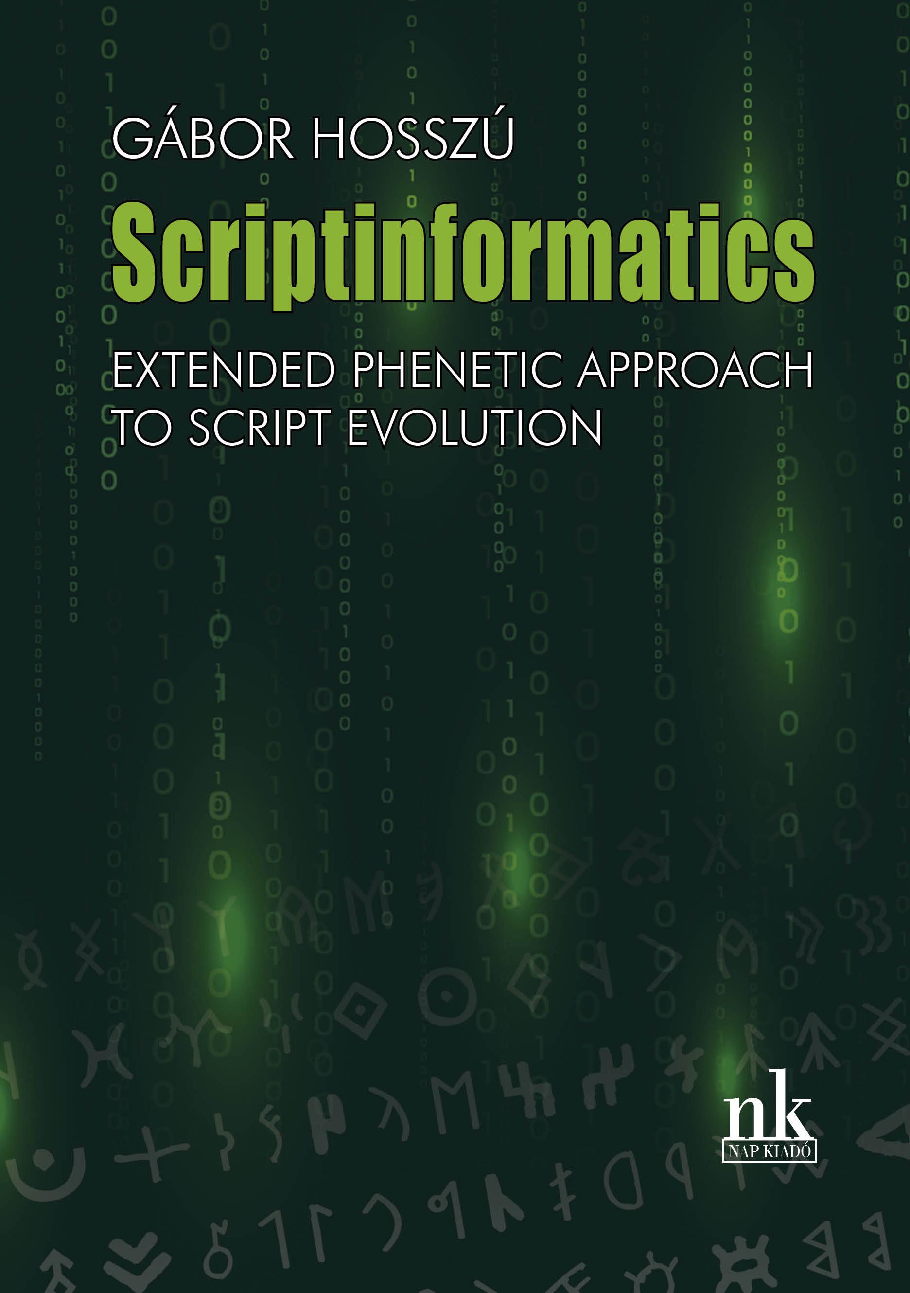 Scriptinformatics