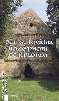 Dél-Szlovákia középkori templomai - Görföl Jenő pdf epub