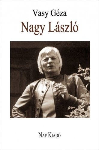 Nagy László - Vasy Géza pdf epub