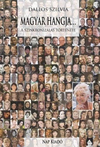 Magyar hangja…