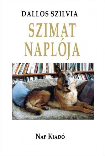 Szimat naplója - Dallos Szilvia pdf epub