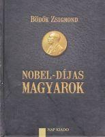 Nobel-díjas magyarok