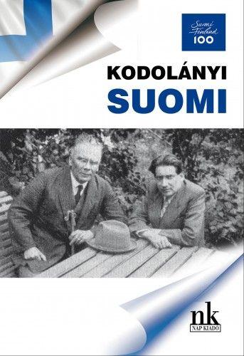 Suomi, a csend országa - Kodolányi János pdf epub