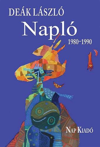 Napló 1980-1990