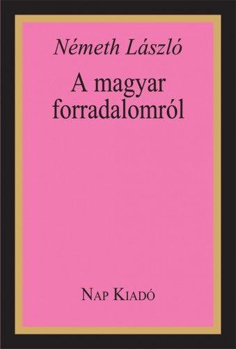 A magyar forradalomról