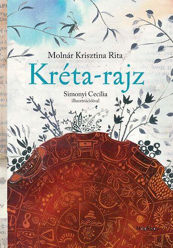 Kréta-rajz - Molnár Krisztina Rita pdf epub
