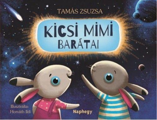 Kicsi Mimi barátai - Tamás Zsuzsa pdf epub