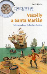 Veszély a Santa Marián