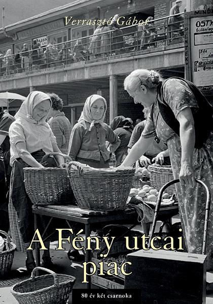 A Fény utcai piac