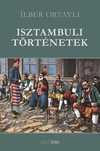 Isztambuli történetek