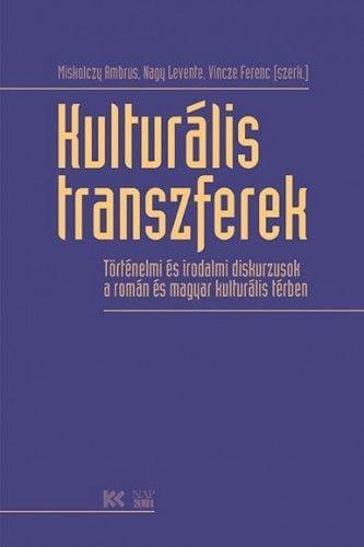 Kulturális transzferek - Nagy Levente |