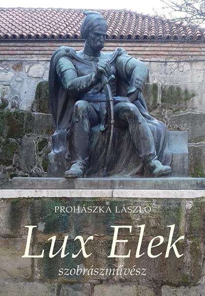 Lux Elek szobrászművész