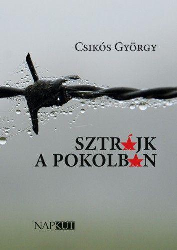 Sztrájk a pokolban - Csikós György |