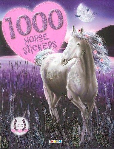 1000 ló matricája 2. -  pdf epub