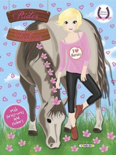 Horses Passion - Rider Fashion 4.