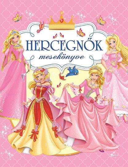 Hercegnők mesekönyve