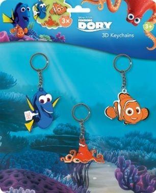 Disney: Dory - kulcstartó