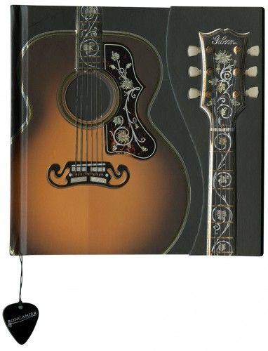 Boncahier - Guitars - 86752