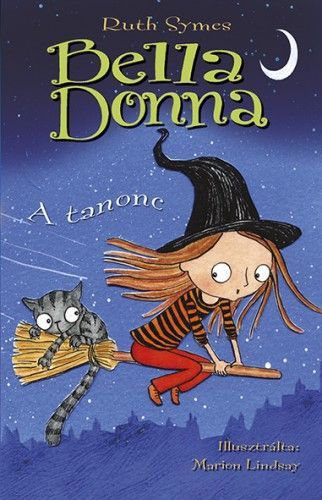 Bella Donna - A tanonc - Ruth Symes |