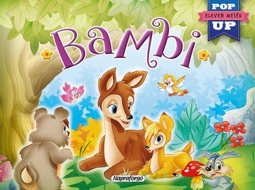 Eleven mesék - Bambi