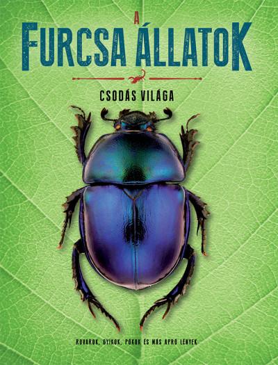 A furcsa állatok csodás világa - A. A. Fernández pdf epub
