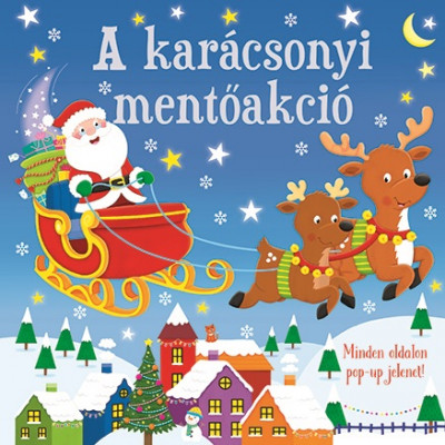 A karácsonyi mentőakció