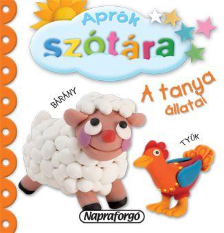 Aprók szótára - A tanya állatai