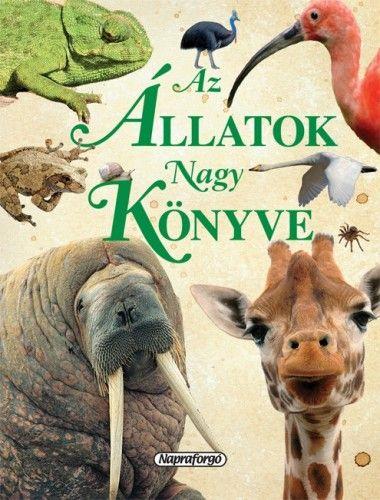 Az állatok nagy könyve