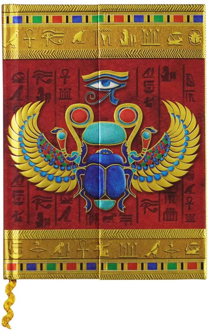 Boncahier - Egipto - 50246