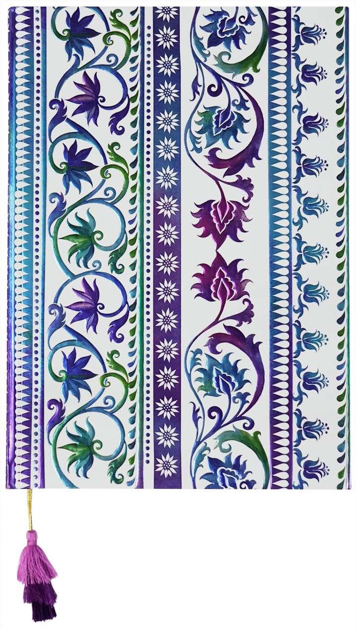Boncahier - Mediterráneo Big Blue - 50161