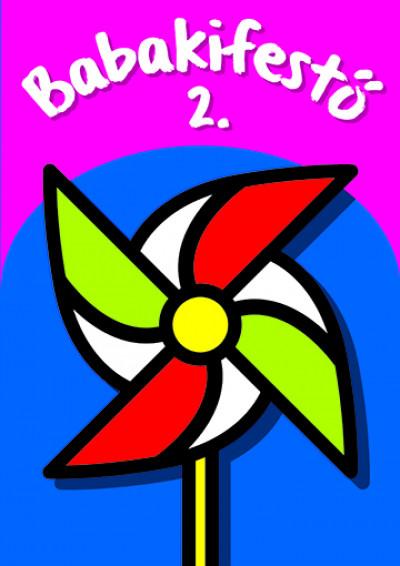 Babakifestő 2.