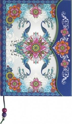 Boncahier notesz - Collage - 86462